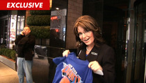 Sarah Palin on Jeremy Lin -- I'm Going LINSANE!!!!!!!!!!!!!!