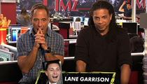 Lane Garrison -- I Did NOT Beat My Playmate GF Ashley Mattingly