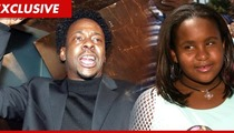 Bobby Brown -- Fighting Whitney Houston's Family to See Bobbi Kristina
