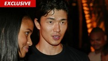 'Fast and Furious' Badass Rick Yune -- I'm the REAL Victim in Hermes Purse Scam