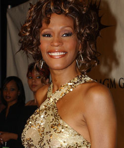 Whitney Houston Laid to Rest In New Jersey