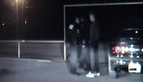 Randy Travis Arrest Footage -- You're REALLY Gonna Take Me to Jail???