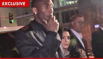 Kobe Bryant to Vanessa:  I Won't Cheat Ever Again!!!