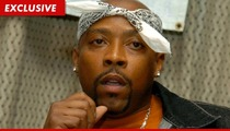 Nate Dogg -- Sex Tape Being Shopped
