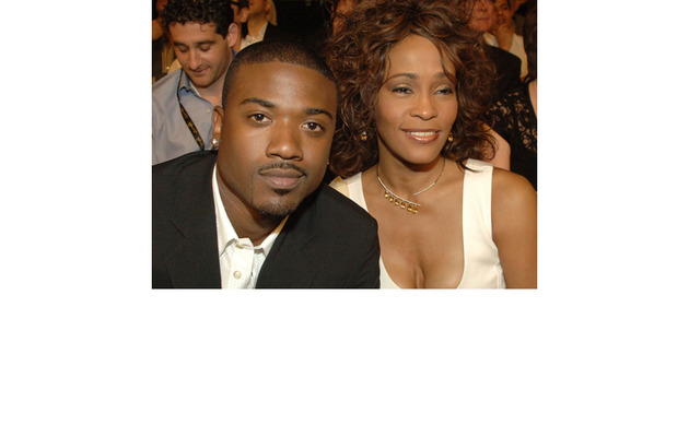 Ray J Breaks His Silence on Whitney Houston's Death