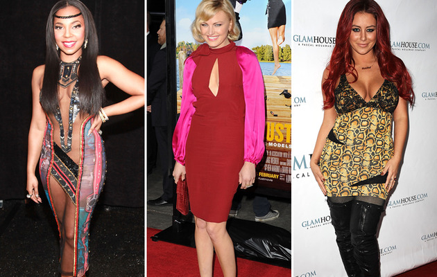 Too Drab: What the Heck Are They Wearing?