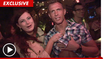 'Amazing Race' Star Danny Horal -- I'm NOT a Situation Knock-Off