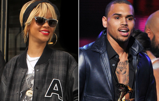 Rihanna & Chris Brown Sing on Each Other's Songs -- Listen Now!