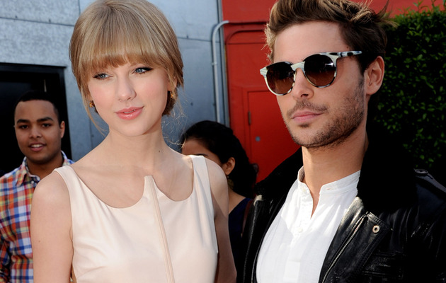 Taylor Swift and Zac Efron: Would They Make a Cute Couple?