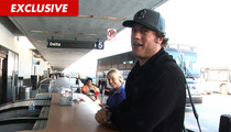 Matthew Stafford -- I'm BANNED From Riding Motorcycles