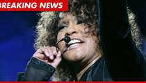 Whitney Houston Cause of Death Revealed -- Cocaine Found in System
