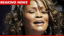Whitney Houston's Will -- Approved By Judge