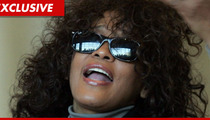 Whitney Houston's Final Movie -- Preemptive Strike to Prevent Leak