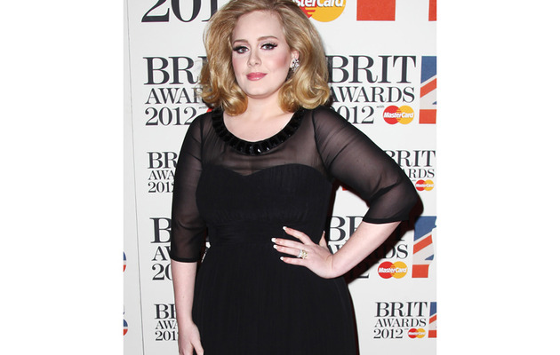 Adele Wins Big at UK Version of the Grammys