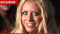 'Celeb Apprentice' Star Aubrey O'Day Sued -- Please, Stop Singing.