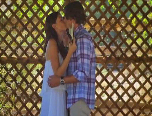 """The Bachelor"" Ties the Knot During Fake Wedding"