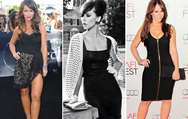 Happy Birthday Jennifer Love Hewitt -- See 33 Of Her Sexiest Looks!
