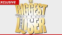 'Biggest Loser' -- Contestants Throw Weight Around, Threaten to Quit Show