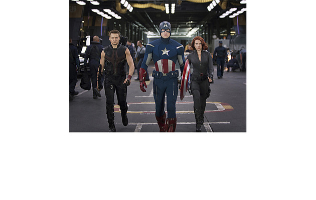 """The Avengers"" Conquer Box Office with $207.4 Million Debut"