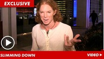 Carrot Top -- My Buff Days Are OVER!!!!