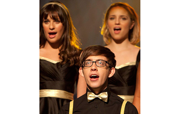 """Glee"": About Last Night's Shocking Winter Finale ..."