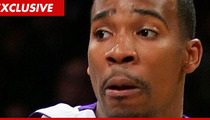 Former NBA Star Javaris Crittenton -- Arrested for Speeding