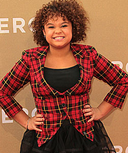 """X Factor"" Star Rachel Crow Lands Two Major Deals"