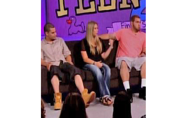 "STD Accusations Fly During ""Teen Mom 2"" Reunion"