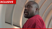 Warren Sapp -- I'm No Deadbeat Dad!