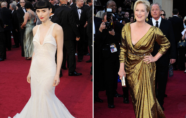 Academy Awards: Our Picks for Worst & Best Dressed!