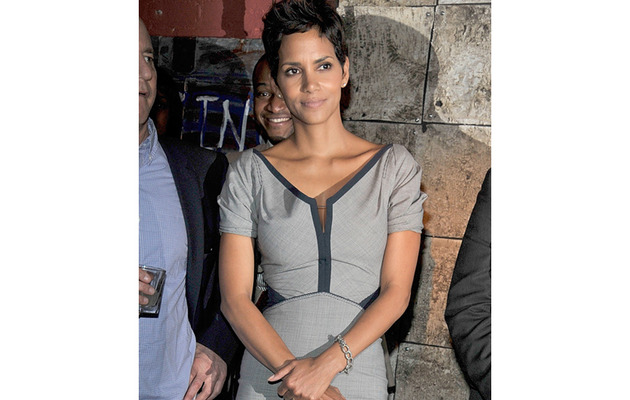 Why Halle Berry Isn't At the Academy Awards
