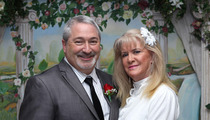 Mary Jo Buttafuoco Gets Married [PHOTO]