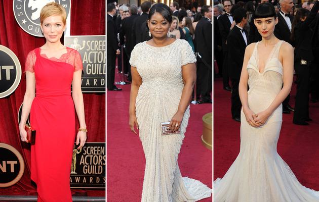 Leading Ladies: Their Best and Worst Awards Season Looks