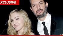 Madonna -- I Didn't Change 'Girls Gone Wild' Because of Joe Whatshisname