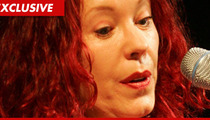 Pamela Des Barres -- 'Famous' Groupie Sues Over Cosmetic Nightmare