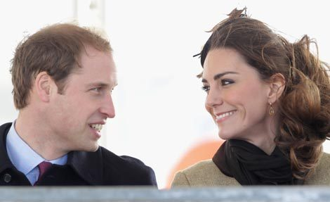 Prince William & Kate Middleton Are Married -- All the Photos & Details!