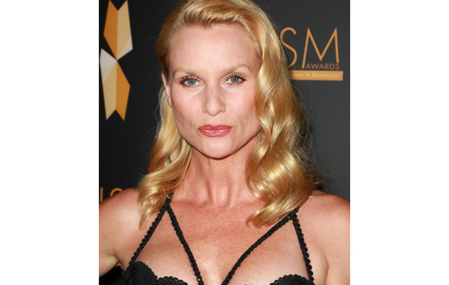 "Nicollette Sheridan: ""I Want $6 Million for Being Killed Off 'Desperate…"