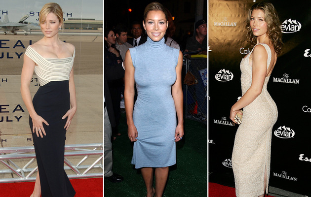 Jessica Biel Turns 30 -- See Her Sexiest Looks!