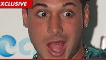 Snooki's Ex Emilio Masella -- I Hope She Miscarries