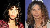 Steven Tyler: Good Genes or Good Docs?