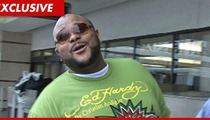 Ruben Studdard -- Giant Tax Lien ... Again