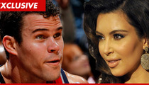 Kris Humphries -- Our Wedding Guests Should Get Their Damn Gifts Back!