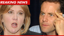 Tracey Gold -- Kirk Cameron is DEAD WRONG on Gay Rights