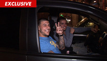 New England Patriots Star Aaron Hernandez -- Flattered By NFL Bounties
