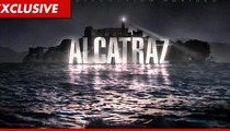 'Alcatraz' Producers Rush to Save Stroke Victim