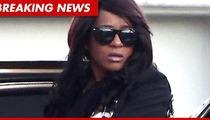 Whitney Houston's Will -- Bobbi Kristina Gets EVERYTHING