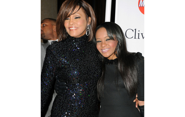 Whitney Houston's Family to Star in Reality Series