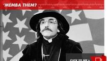 Father Guido Sarducci on 'SNL' -- 'Memba Him?