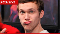 'American Idol' Contestant Phillip Phillips -- Rushed to Doctor for Emergency Medical Treatment