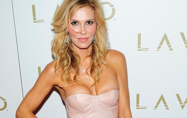 Brandi Glanville Comes Clean on Plastic Surgery